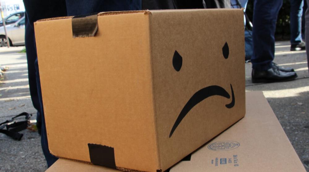 Европейские покупатели недовольны качеством товаров на Amazon, eBay, AliExpress и Wisch
