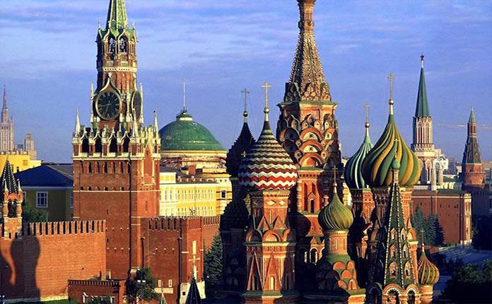 В марте товарооборот рынка онлайн-торговли в Москве вырос на 38%