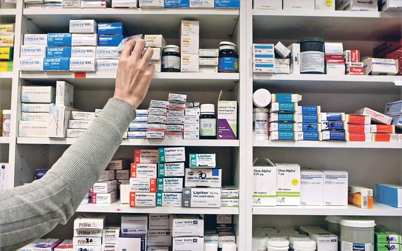 """Три аптечные сети получили """"добро"""" на онлайн-торговлю"""