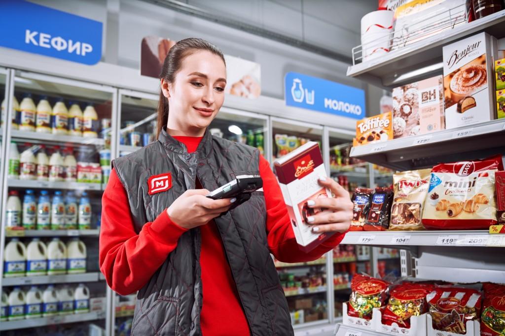 "Яндекс.Лавка тестирует доставку продуктов из ""Магнита"""