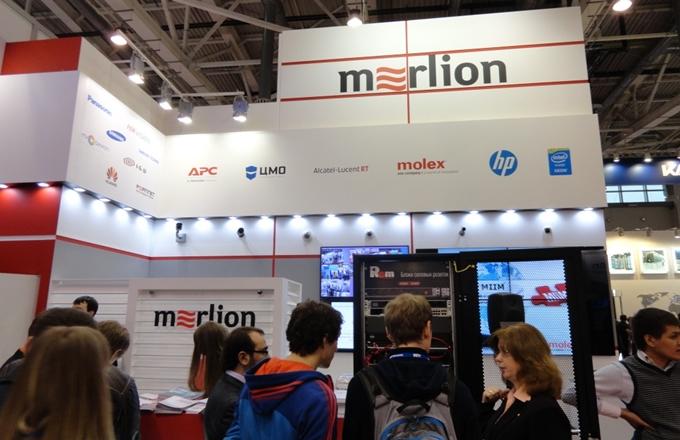 MERLION увеличил выручку на 23% до 331,5 млрд рублей