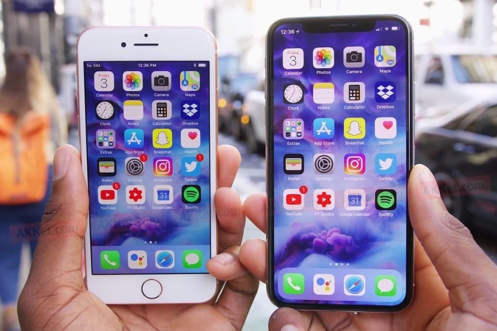 Рынок смартфонов ждет стагнация?