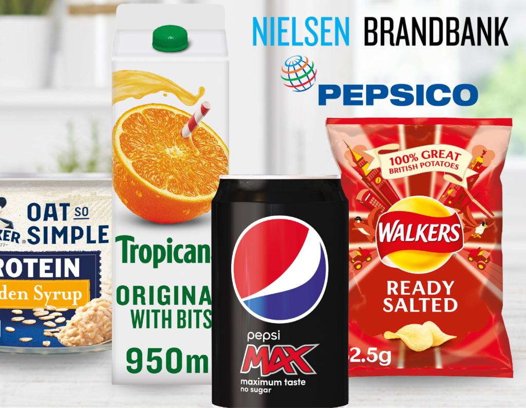 PepsiCo открыла два интернет-магазина в США