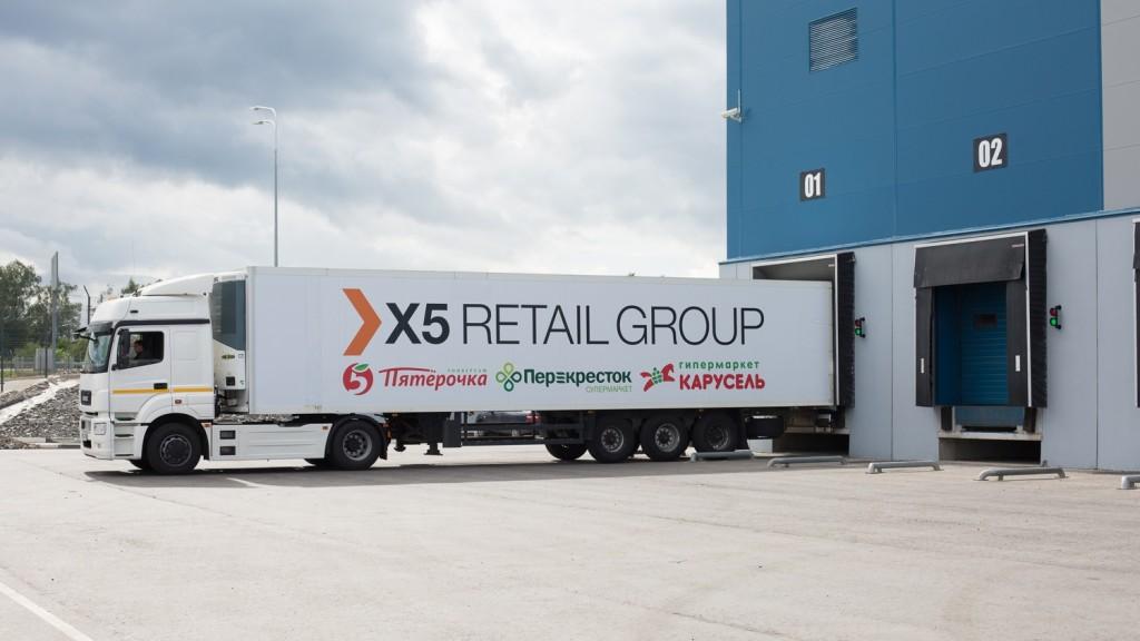 В egrocery сменился лидер? Онлайн-продажи X5 в апреле выросли почти в пять раз