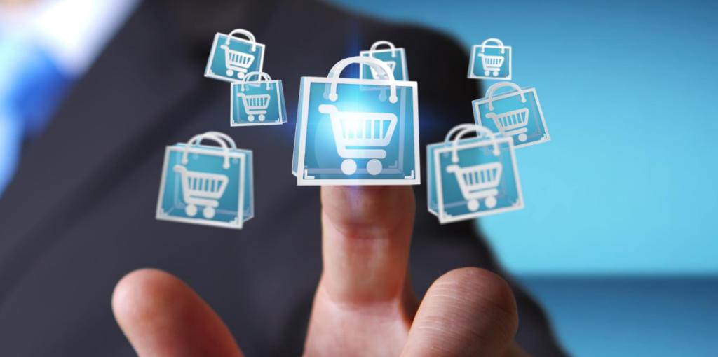 Топ-100 российских интернет-магазинов от Data Insight