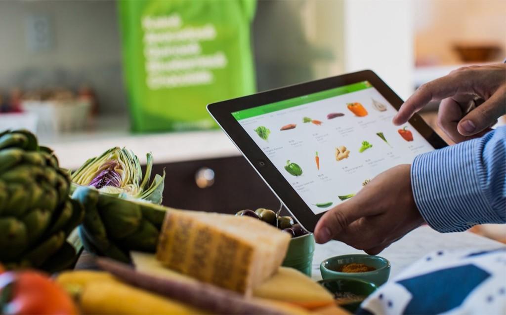 Весной на российский рынок e-grocery зашли 30 новых игроков