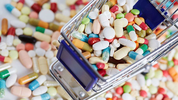 Опыт интернет-торговли безрецептурными медикаментами покажет запускать ли в Сеть рецептурные препараты
