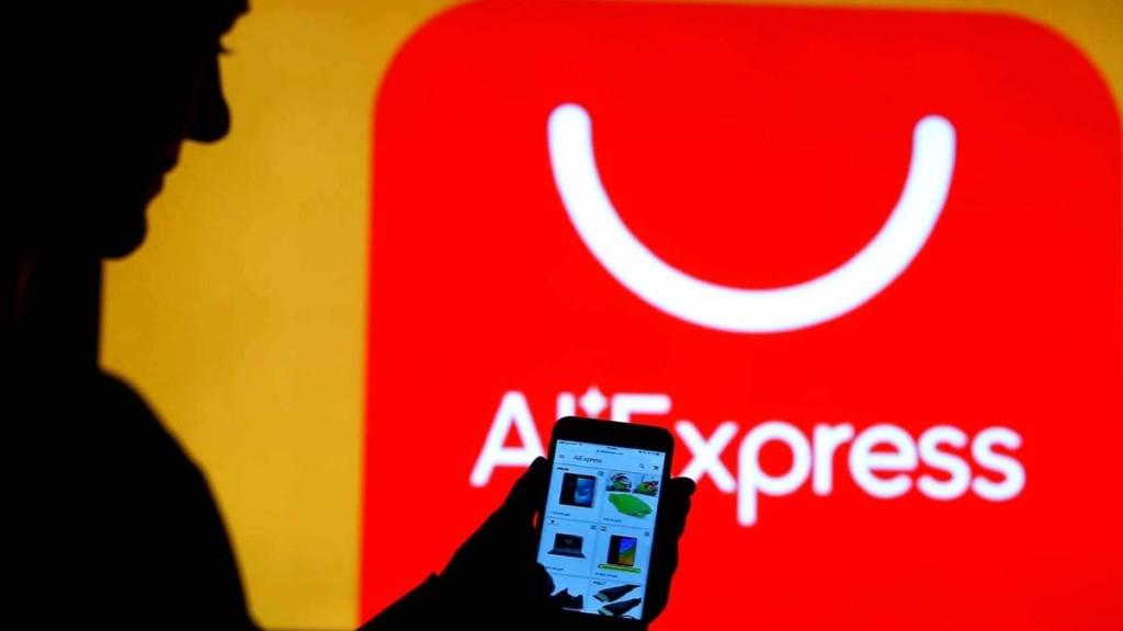 Россияне потратили 7,3 млрд рублей на распродаже AliExpress за одну неделю