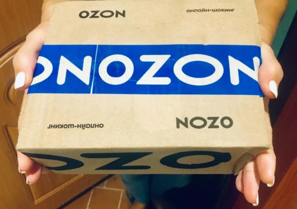 Впервые за 15 лет: Ozon удвоил оборот в 1 квартале