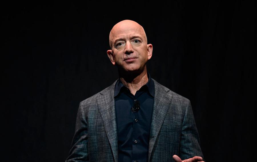 Владимир Евтушенков: Amazon интересовалcя маркетплейсом Ozon