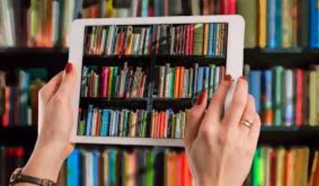 На карантине половина книг в России продавалась в онлайне