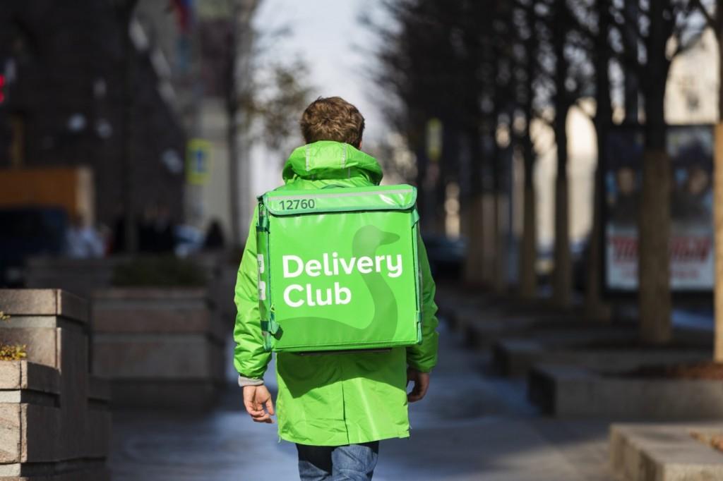 Delivery Club: Курьерам не понравилось увеличение зон пешей доставки