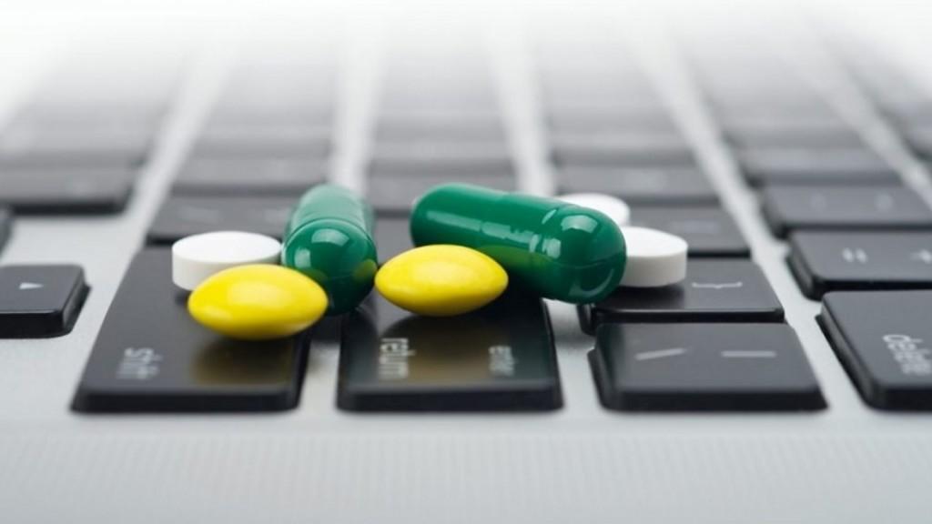 Самоизоляция привела россиян в онлайн-аптеки