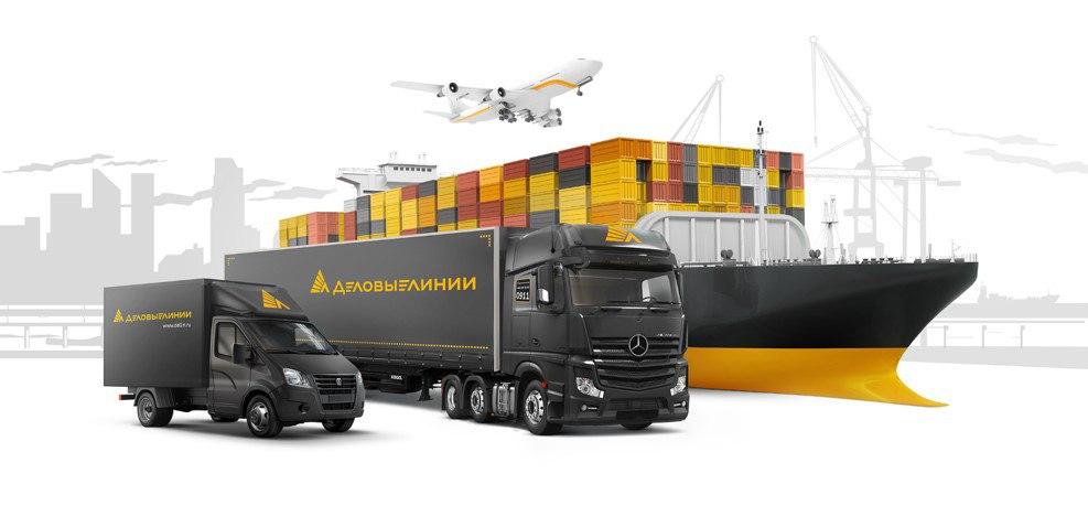 """""""Деловые Линии"""" бесплатно доставят товар со складов поставщиков Ozon до своих терминалов"""