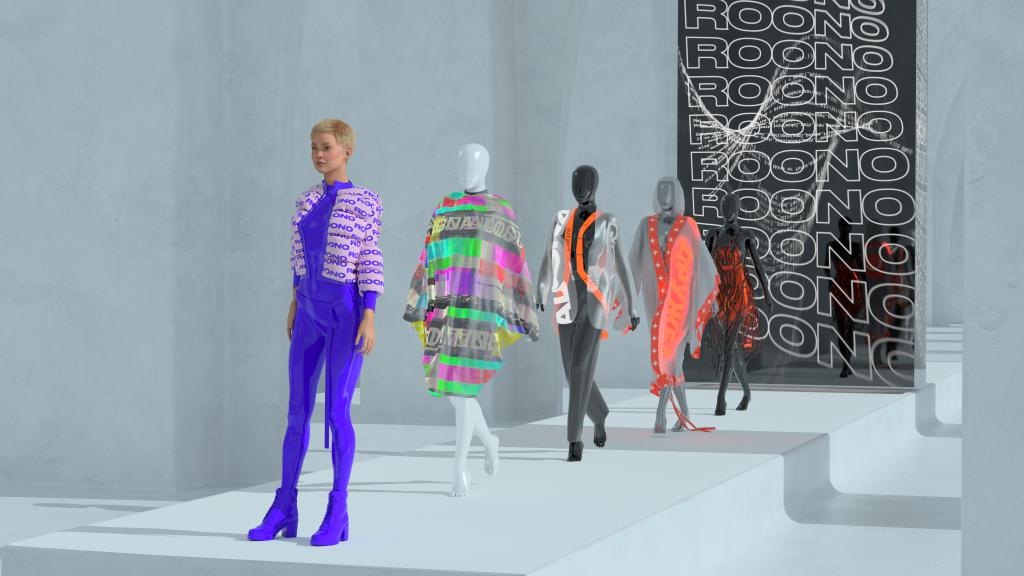 На AliExpress начали продавать виртуальную одежду