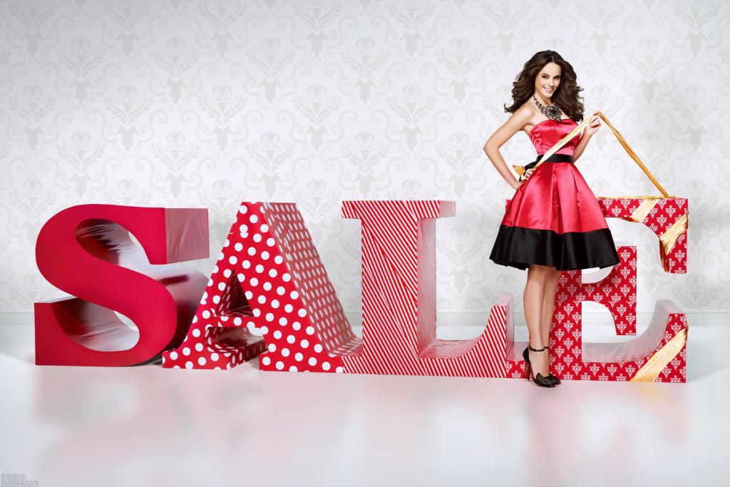 Amazon впервые проведет модную распродажу