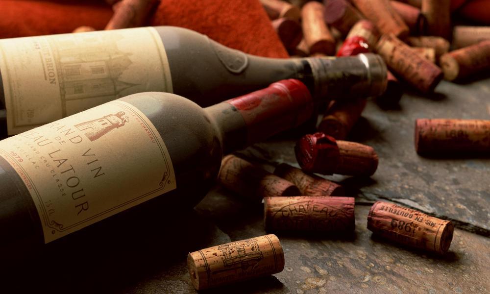 """Основатель """"Вкусвилла"""" инвестировал в винный интернет-магазин"""