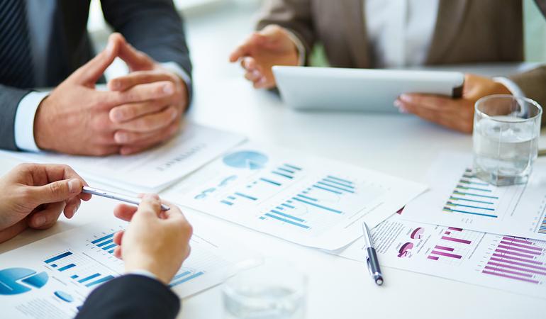 Пережил ли малый бизнес пандемию?
