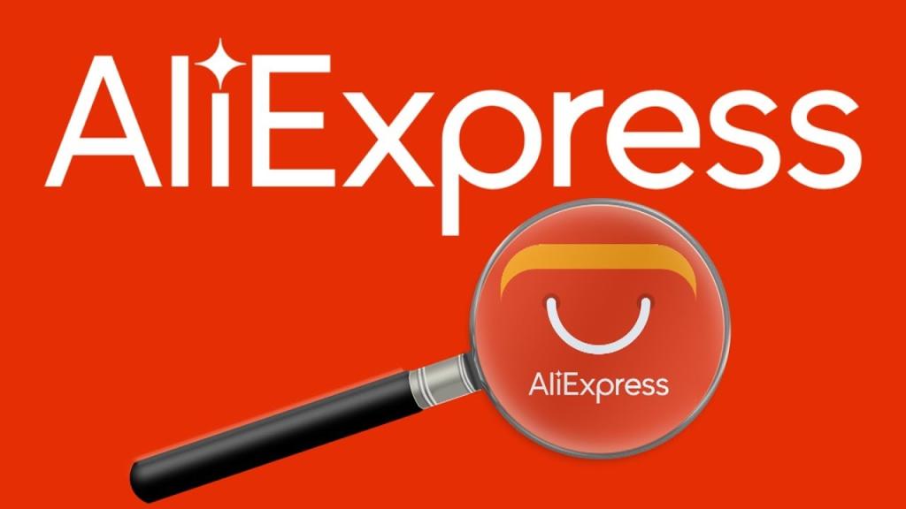 Каждый день июня 1,7 млн россиян делали заказы на AliExpress