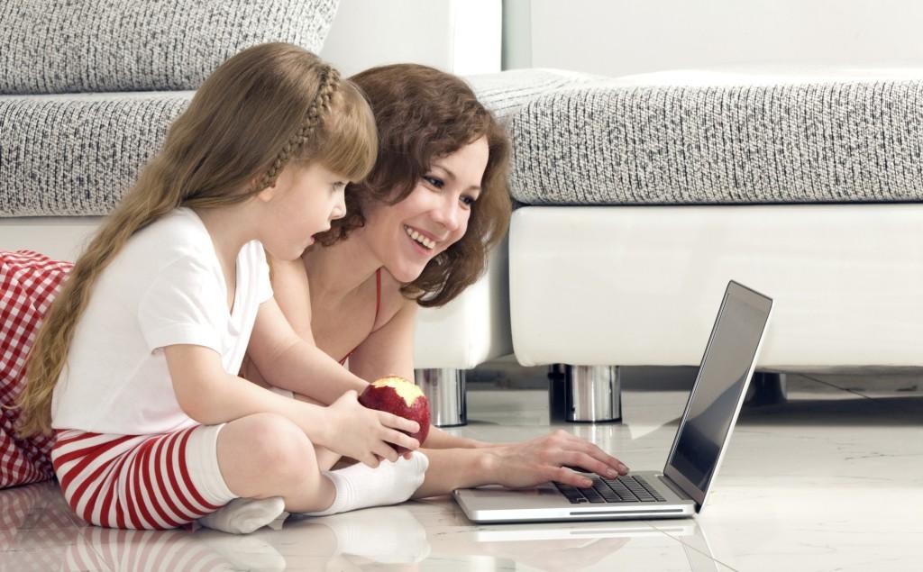 В сегменте детских товаров онлайн превышает традиционную розницу
