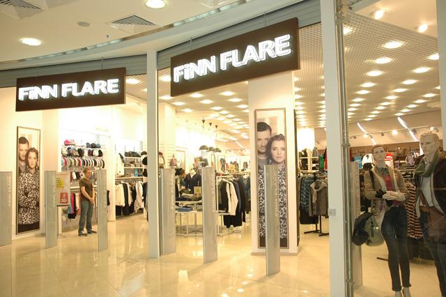 FiNN FLARE расширяется в Казахстане