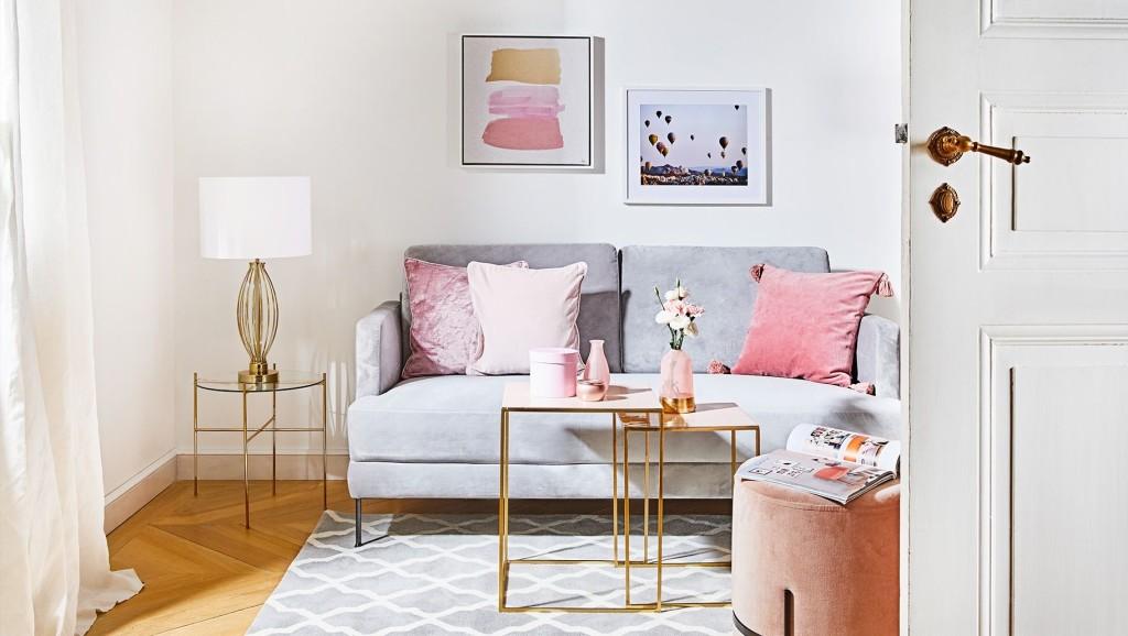 Модная мебель: Lamoda расширяет ассортимент за счет товаров для дома