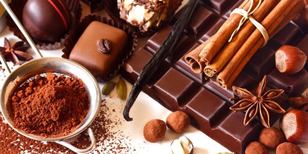 Wildberries: В самоизоляции россияне поднимали себе настроение шоколадом