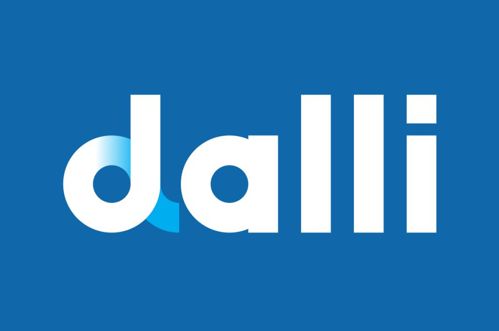 Служба доставки Dalli провела ребрендинг