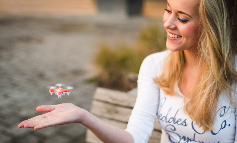 Что делать на самоизоляции? Россияне скупают дроны
