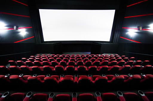 В регионах покупка билетов в кино переходит в онлайн