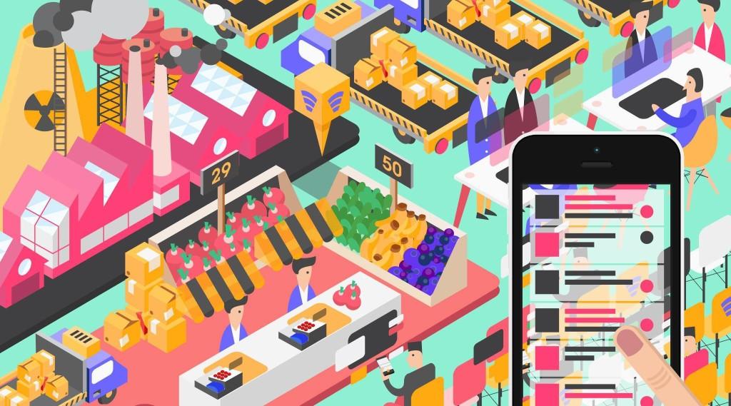 Как маркетплейсы спасали малый и средний бизнес в пандемию. А дальше?