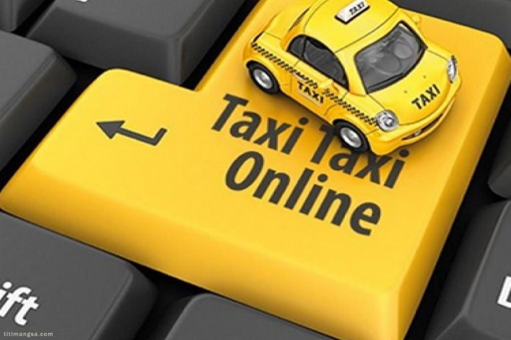 Сервисам онлайн-такси запретят отдавать заказы таксистам-неадекватам