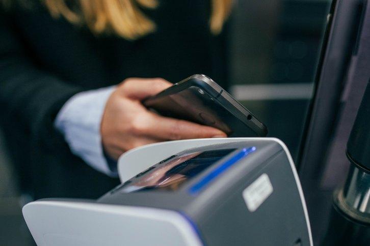 X5 Retail Group запускает полностью бесконтактные продажи в оффлайне