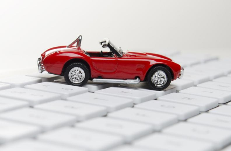 Интернет стал главным советчиком при выборе нового автомобиля