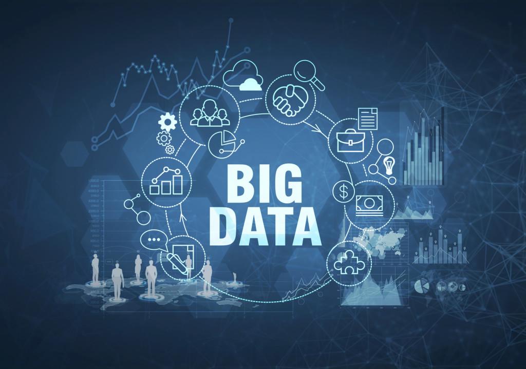 Использование больших данных для персонализации в цифровом мире