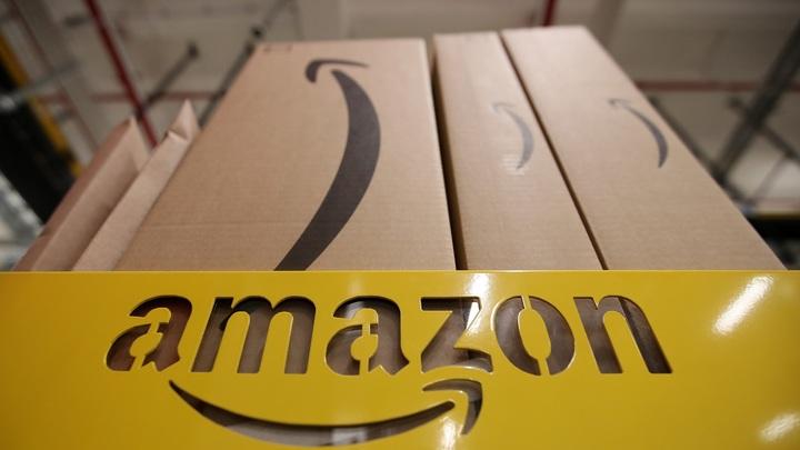 Amazon открывает 100 новых складов и нанимает 100 тысяч дополнительных сотрудников