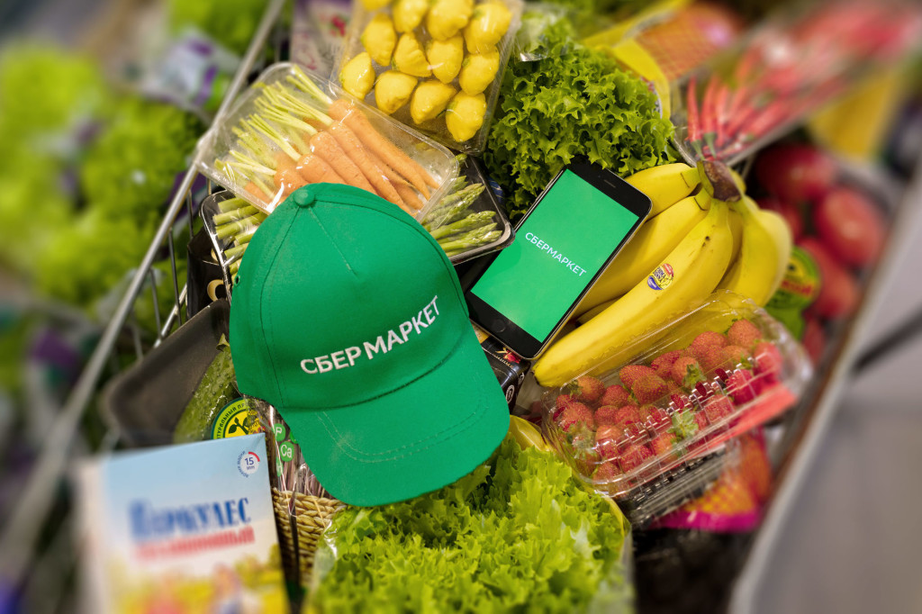 Каждый пятый россиянин готов заказывать продукты онлайн, чтобы избежать очередей в магазинах