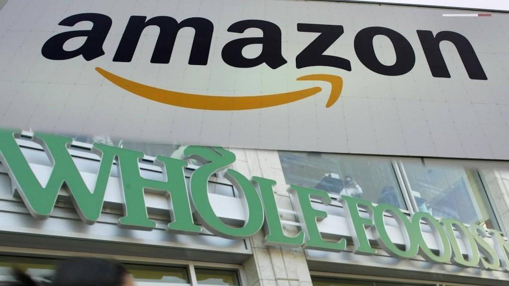 Amazon открыл в Нью-Йорке первый магазин для собственных курьеров