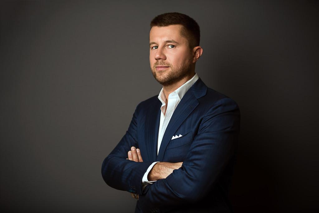 У AliExpress Russia новый вице-президент. И он нас  очень удивил
