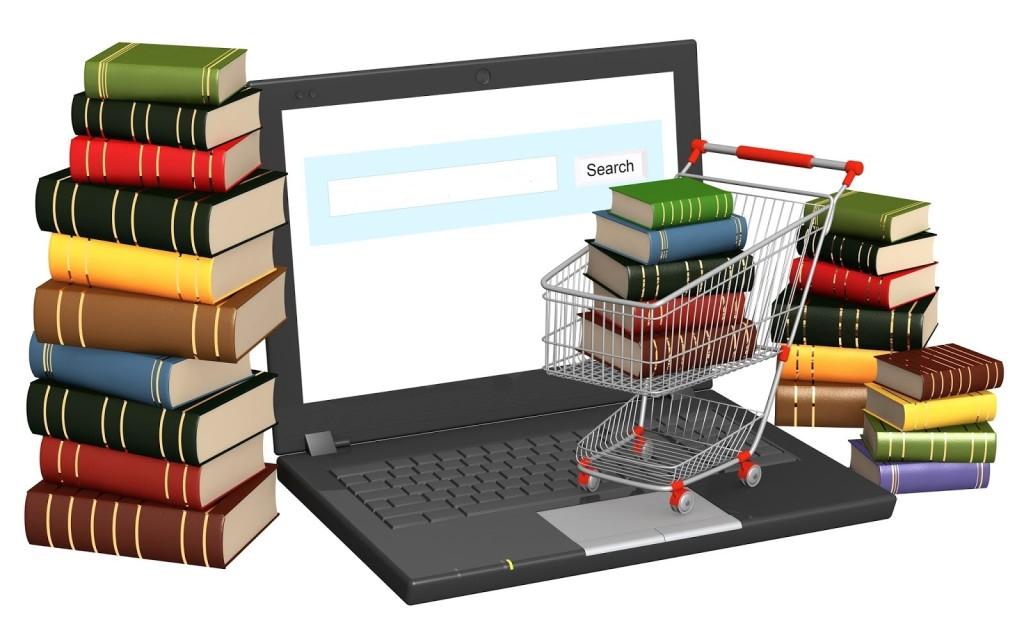 Интернет-магазины становятся крупнейшим каналом продаж бумажных книг