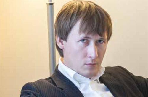 Щепелин пошел в первый класс Сбербанка