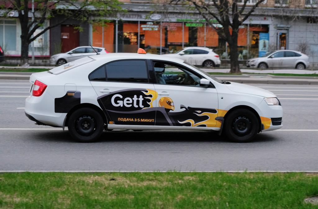 Онлайн-такси: Наc нет – и суда нет!
