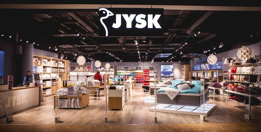 Почему датский бренд JYSK закрыл интернет-магазин в России через месяц после открытия