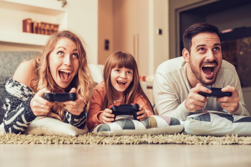 Яндекс.Маркет: Россияне стали больше тратить на игры и приставки