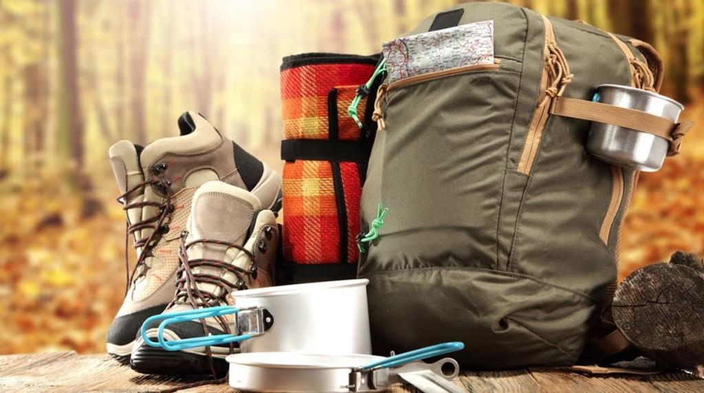 Итоги лета: россияне покупали палатки вместо путевок