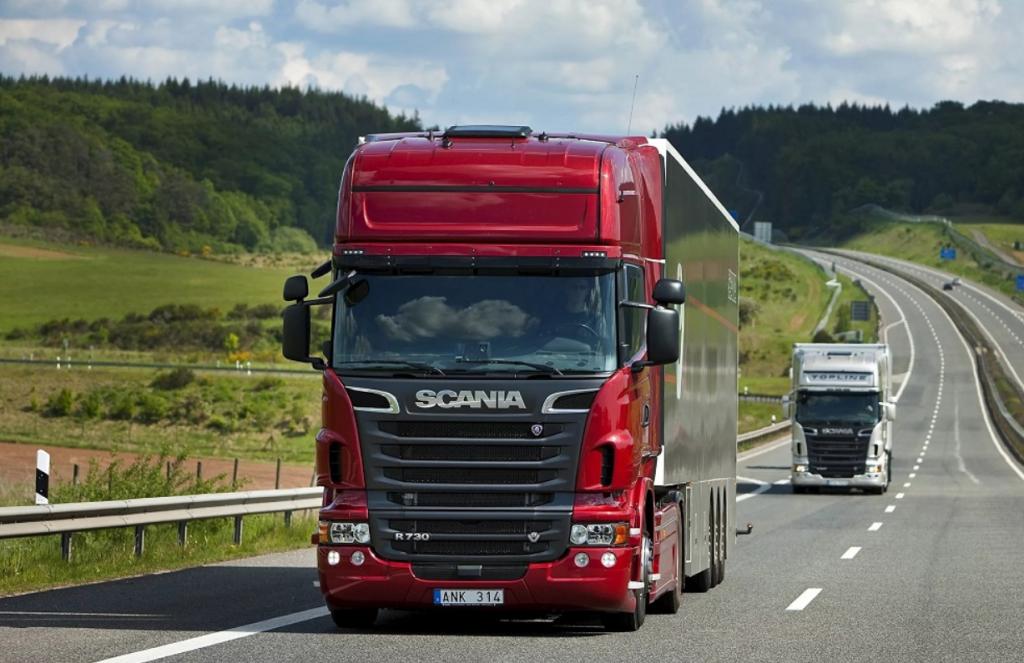 Российские перевозчики фиксируют прирост сборных грузов и заказов от ecommerce