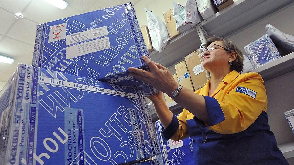"""""""Почта России"""": 40% клиентов хотят, чтобы товар был доставлен за сутки"""
