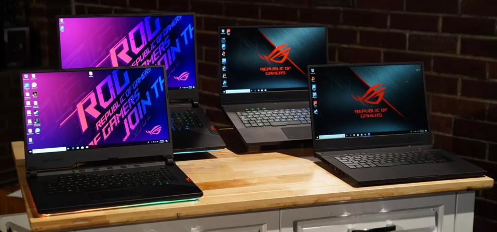 Что происходит со спросом на ноутбуки?