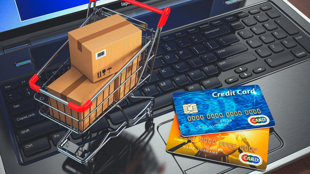 Депутаты Госдумы хотят ввести нулевой НДС для интернет-магазинов