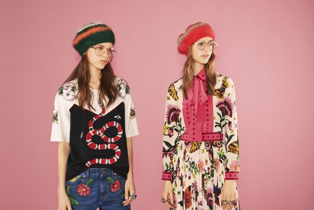 Gucci стал партнером сайта подержанных люксовых товаров The RealReal